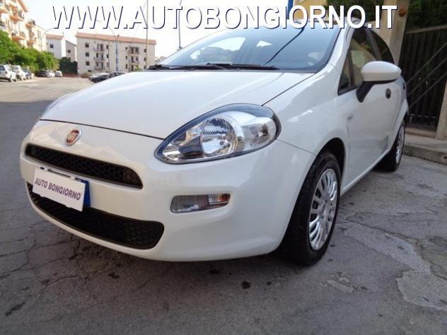 Fiat punto 1.3 mjt lipop 85cv dpf s/s eco rif. 12332001