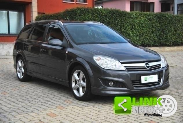 Opel astra 1.7 cdti cosmo sport - 2009