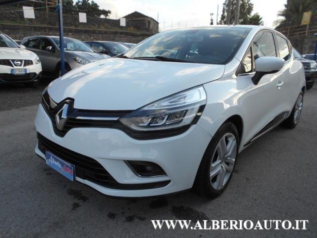Renault clio dci 8v 90cv edc start&stop 5 porte energy