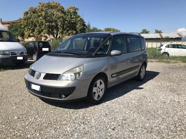 Renault espace 2.2 16v dci privilège rif. 12333588
