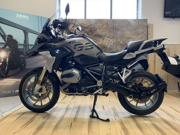 Bmw r1200gs lc abs agosto 2017