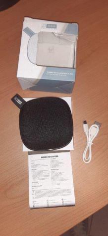 Cassa altoparlante speaker wireless bluetooth adtrend