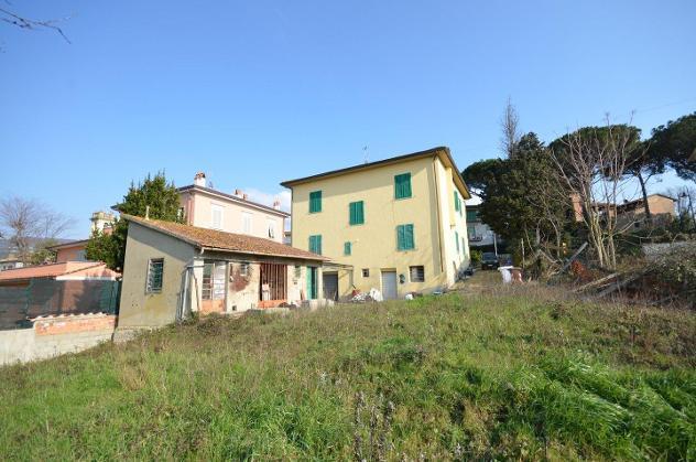 Casa singola in vendita a vinci 340 mq rif: 663831