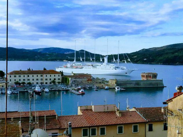 Elba portoferraio centro storico