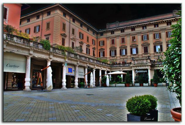 Montecatini terme centro 4 vani d'epoca in palazzo storico