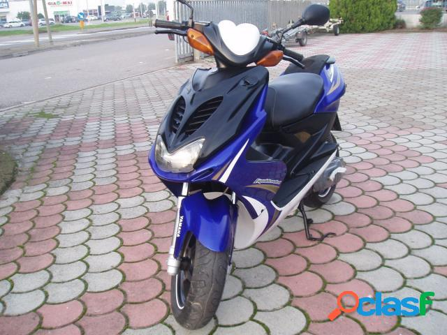 Yamaha aerox 50 in vendita a orzinuovi (brescia)