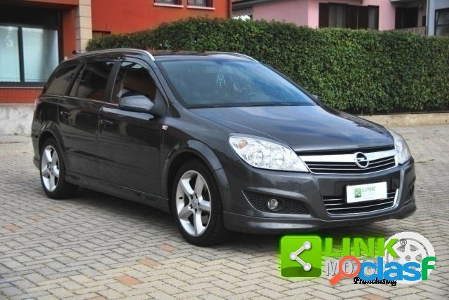 Opel astra diesel in vendita a castiraga vidardo (lodi)