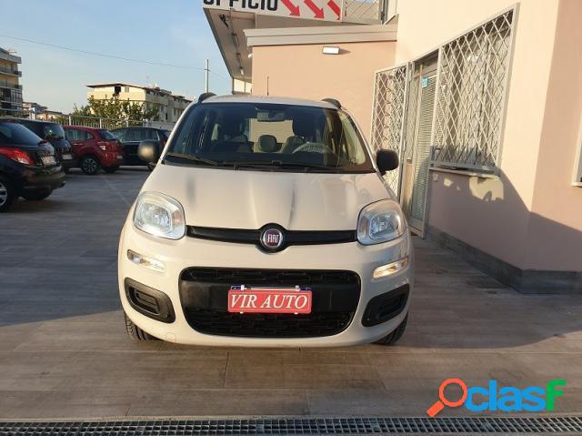 Fiat panda metano in vendita a aversa (caserta)