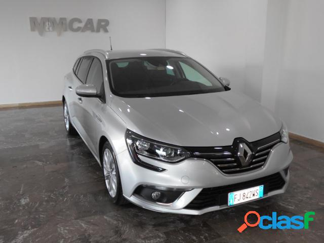 Renault mégane diesel in vendita a isola del liri (frosinone)
