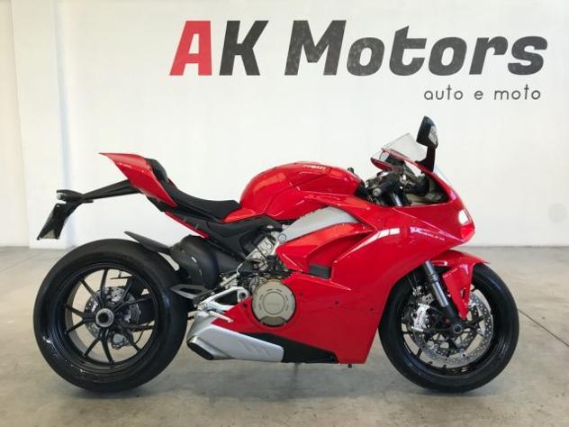 Ducati panigale v4 abs rif. 12325445