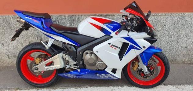 Honda cbr 600 rr rr rif. 12321263