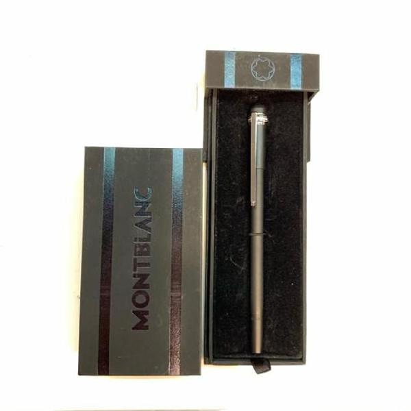 Penna roller montblanc+scat