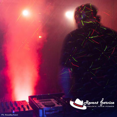 Service audio luci - per dj,feste, eventi. da 149