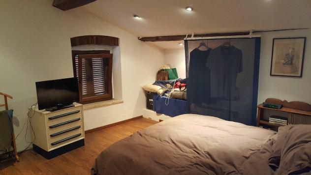 Appartamento in vendita a campiglia marittima 150 mq rif: