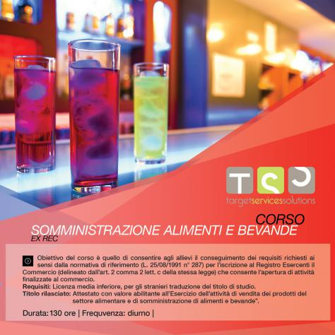 Corso s.a.b. (ex rec)- 28 novembre full time
