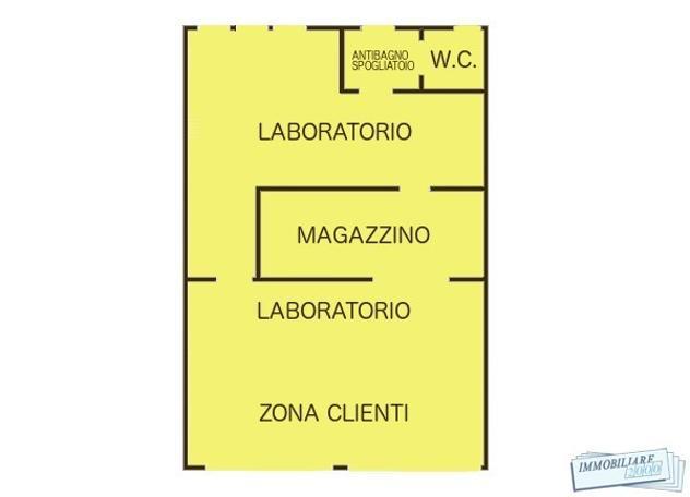 Immobile di 75 m² con 2 locali in affitto a bologna