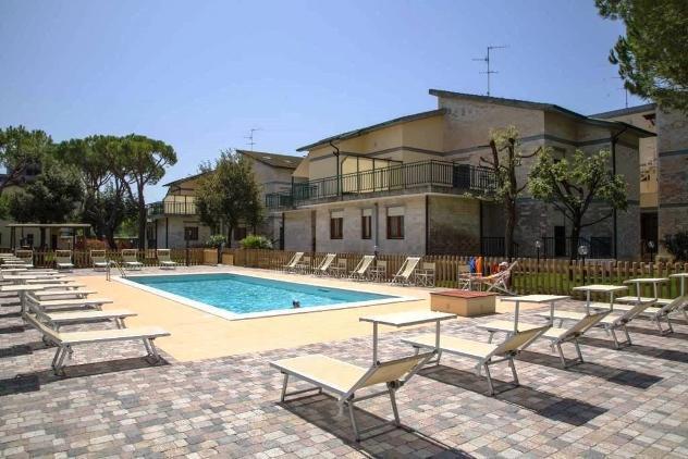 Albergo/hotel in vendita a follonica 2000 mq rif: 849401