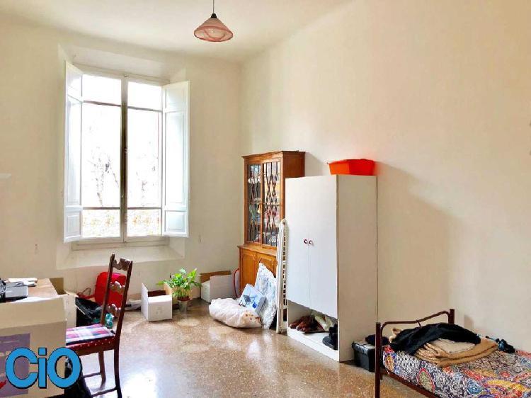 Appartamento - quadrilocale a centro storico, bologna