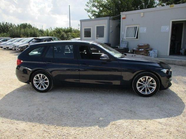Bmw serie 3 320d xdrive business advantage touring aut