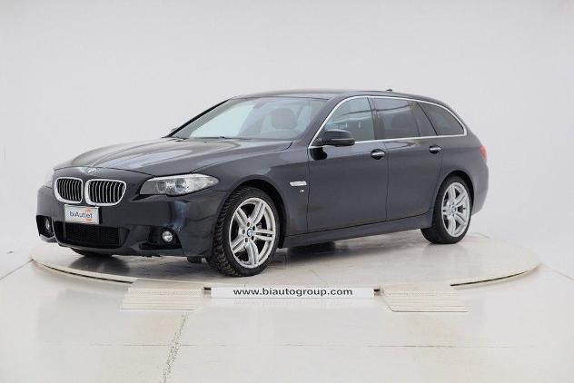 KIT PASTIGLIE FRENO POSTERIORE BREMBO BMW 5 TOURING 525 D XDRIVE KW:160 20 F11