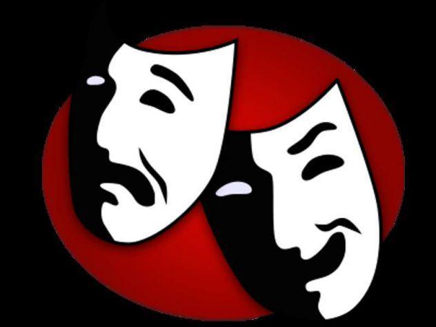 Corso di teatro per principianti - ultimi 4 posti
