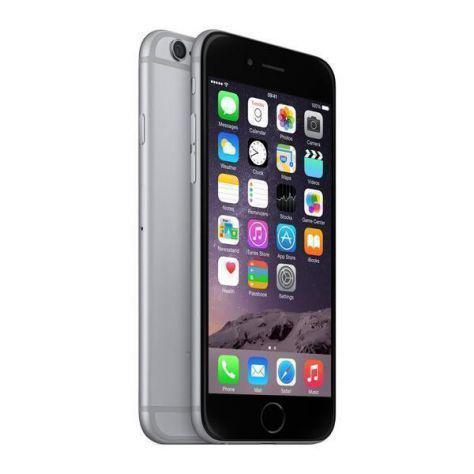 Iphone 6 plus grigio