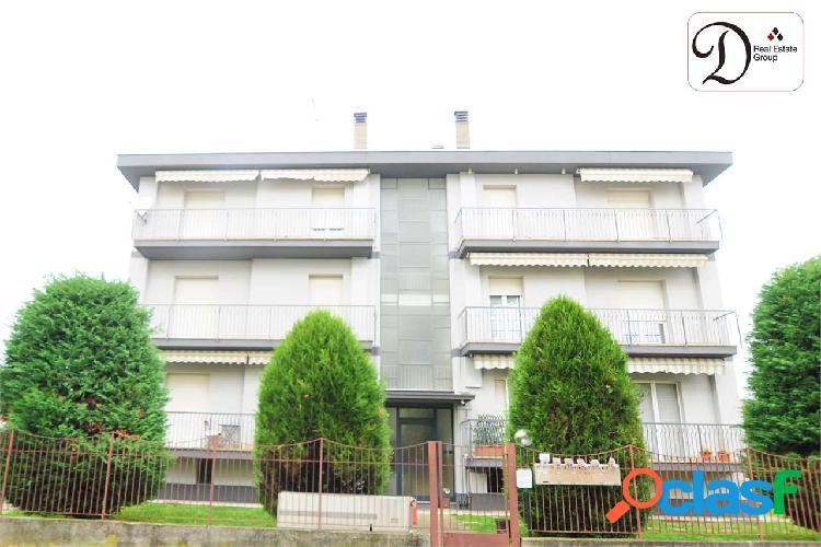 Appartamento ristrutturato nel 2019 be-2907