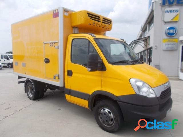 Iveco daily 35c12 atp diesel in vendita a pradamano (udine)