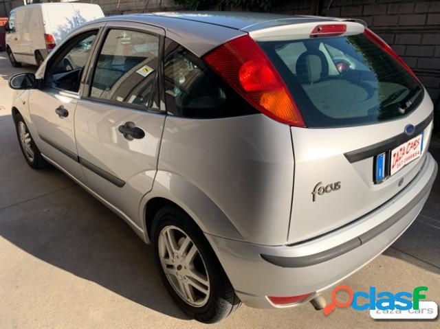 Ford focus station wagon diesel in vendita a suisio (bergamo)