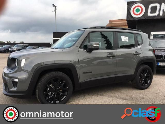 Jeep renegade diesel in vendita a terracina (latina)