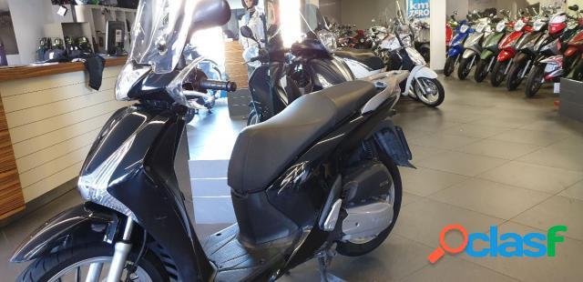 Honda sh 125 benzina in vendita a bari (bari)