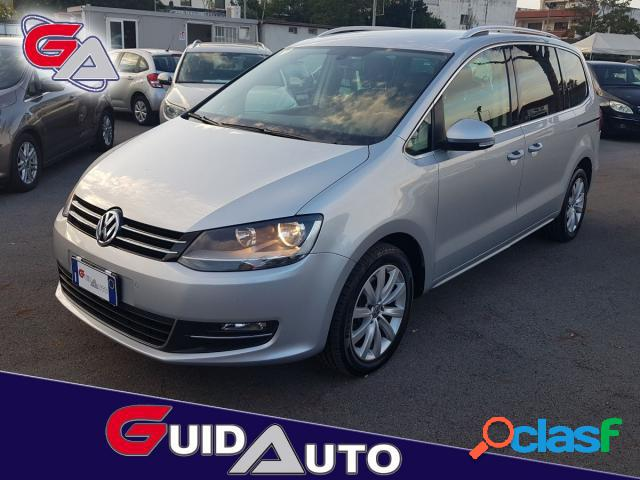 Volkswagen sharan diesel in vendita a san giuseppe vesuviano (napoli)