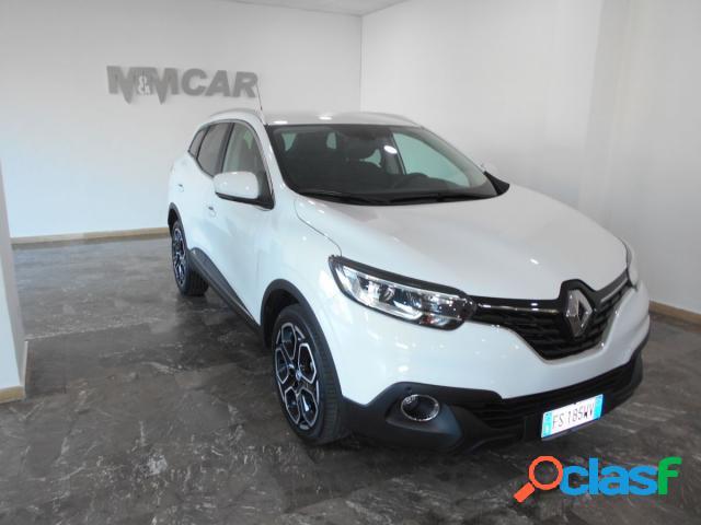 Renault kadjar diesel in vendita a isola del liri (frosinone)