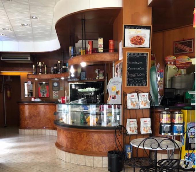 Attivita' commerciale bar
