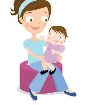 Baby sitter esperta