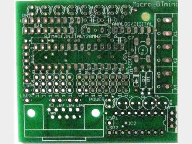 Diy circuiti stampati per kit elettronici nuovo