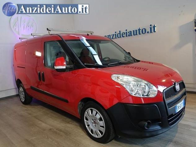 Fiat doblo 1.6 mjt 105cv maxi sx rif. 12351046