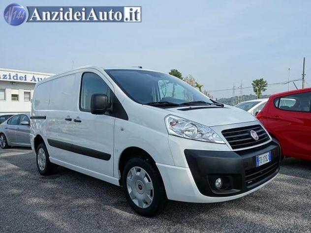Fiat scudo 2.0 mjt 130 cv furgone 10q. sx rif. 12350949