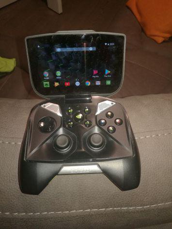 Nvidia shield console portatile