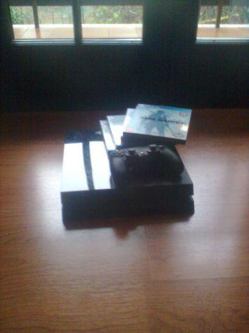 Playstation ps4 500gb