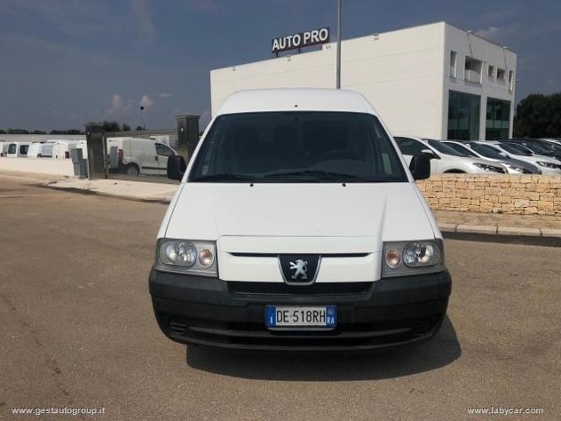 Peugeot expert 220c 2.0hdi/94