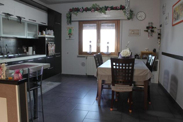Appartamento in vendita a san sebastiano - santa maria a