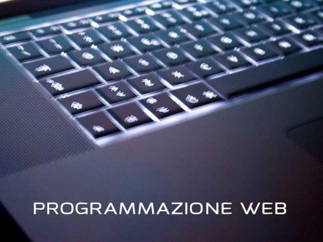Bologna - docente per corso programmazione web