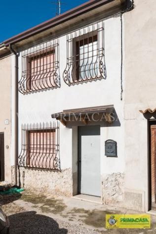 Villetta a schiera di 90 m² con 4 locali in vendita a san