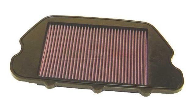 Filtro aria k&n cbr1100xx dal 1996 al 1998 (ha-1197)