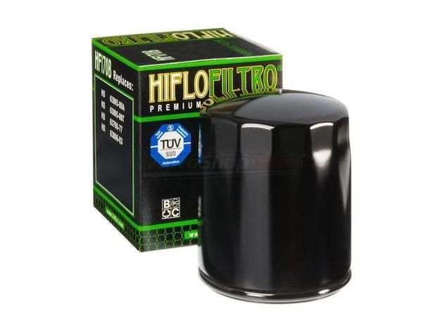 Filtro olio harley davidson hf170