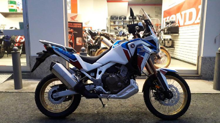 Honda Africa Twin CRF 1100L Adventure DCT (2020) nuova a