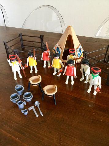 Playmobil 1974 Originali