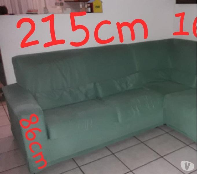 Vendo divano angolare