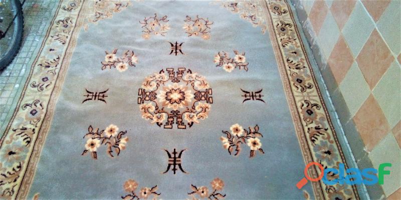 Vero tappeto originale persiano . 2.33 x 1.70